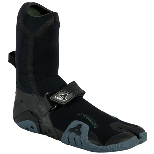 Xcel 5mm Split Toe Infiniti Drylock Boots (2010/11
