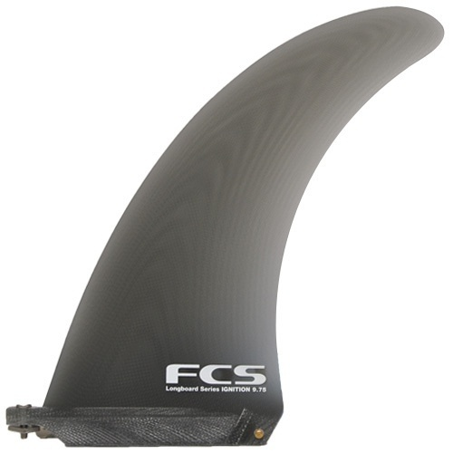 FCS Ignition Fin (Smoke)