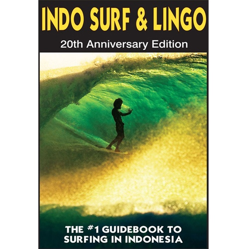 Indo Surf & Lingo Book