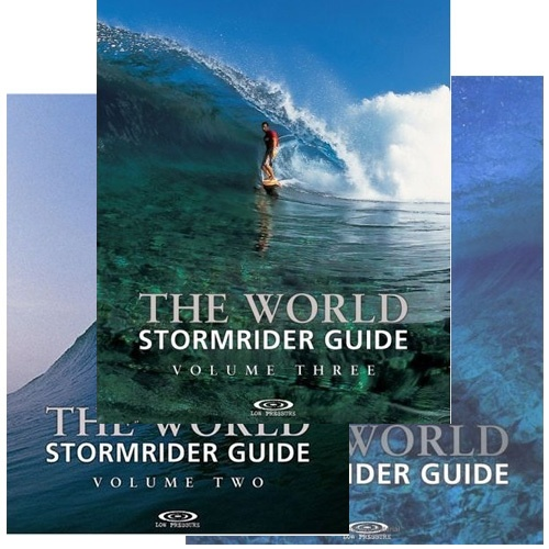 World Stormrider Trilogy Book