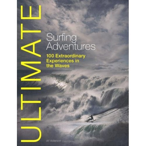 Ultimate Surfing Adventures Book