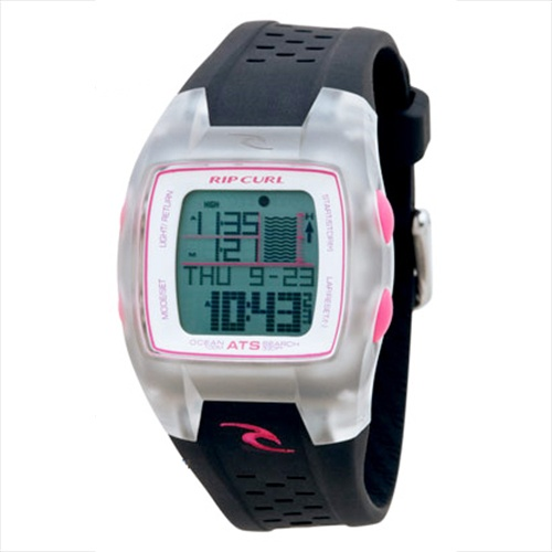 Rip Curl Womens Winki Ocean Search (Pink)