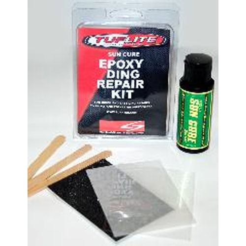 Tuflite Sun Cure Epoxy Repair Kit