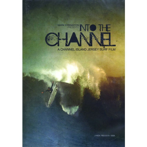 Into The Channel DVD