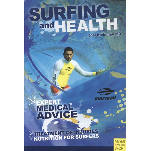 Surfing and Health Book