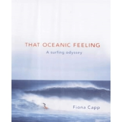 That Oceanic Feeling Book