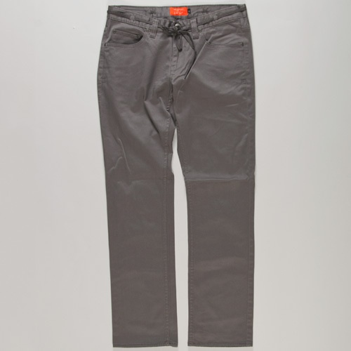 Matix MJ Twill Signature Pants (Fatigue)