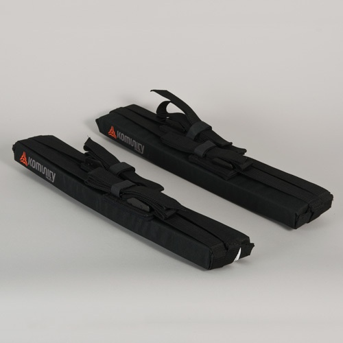 Komunity Project Single Soft Rack (Black)