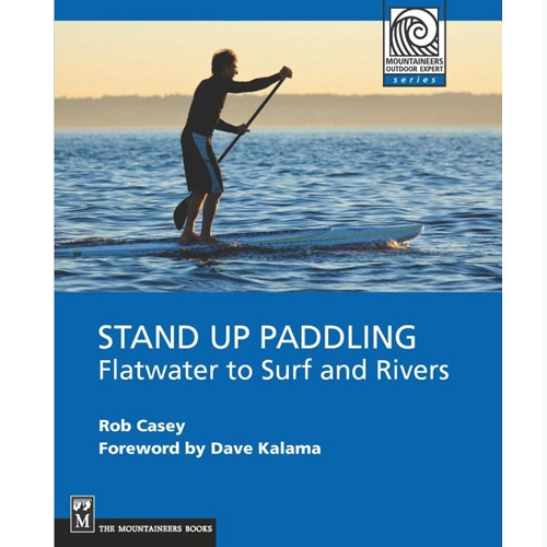 Stand Up Paddling Book