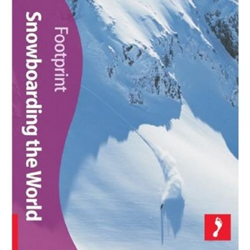 Snowboarding The World Book