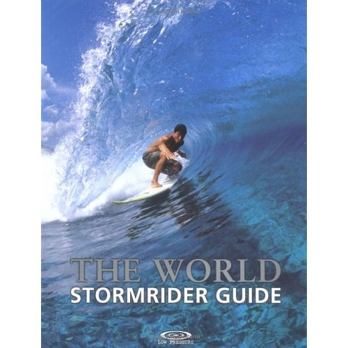 World Stormrider Guide Volume 1 Book