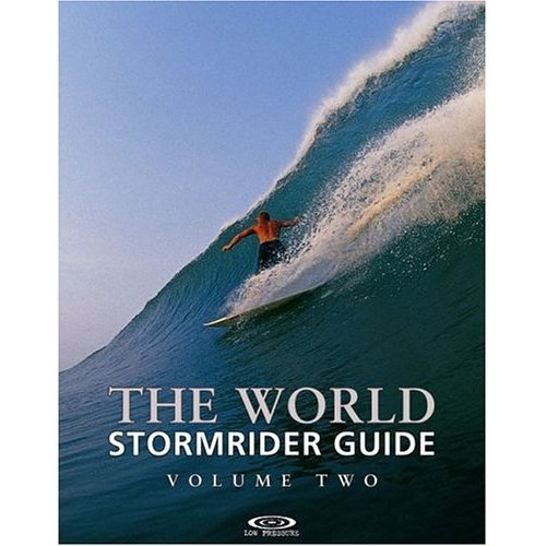 World Stormrider Guide Volume 2 Book