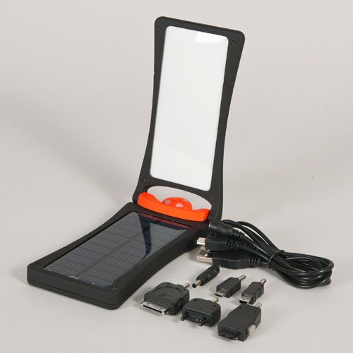 Xsories Solar Charger & Lamp