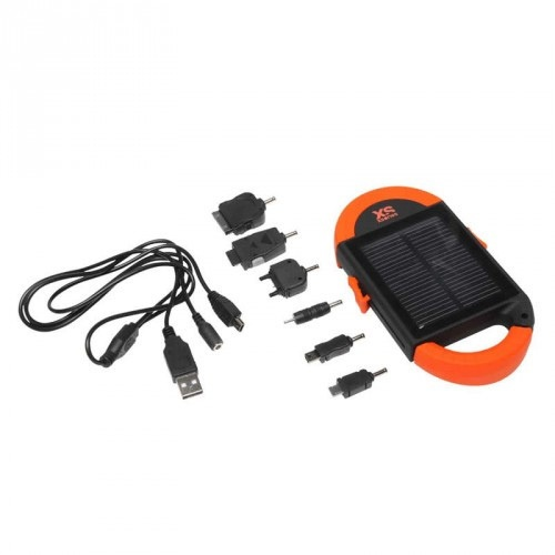 Xsories Universal Solar Charger