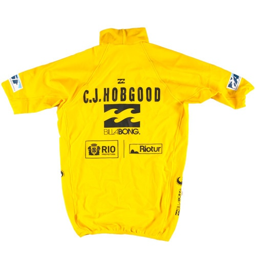 CJ Hobgood Billabong Rio Pro Vest
