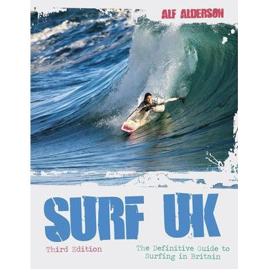Surf UK Book