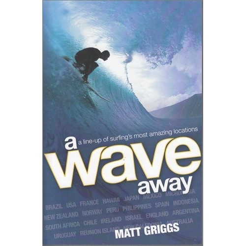A Wave Away Book