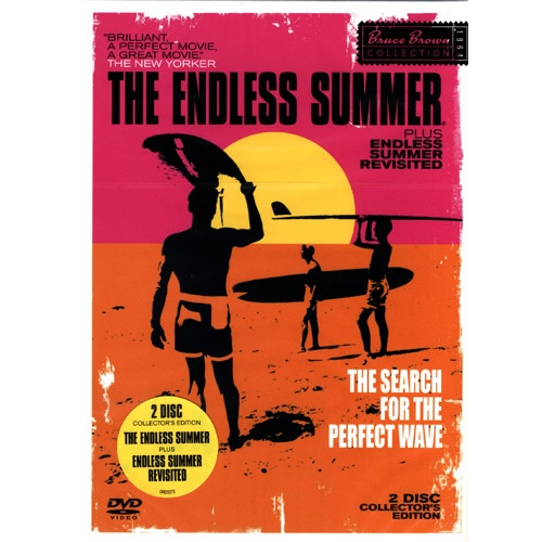 Endless Summer (2 Disc Collector's Edition) DVD