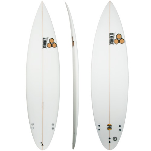 Channel Islands Proton Step-Up Surfboard