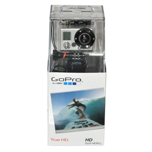 GoPro HD Surf Hero